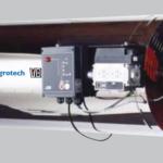 Теплогенератор GP-95
