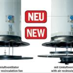 Распределитель приточного воздуха ZLV Neo