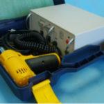 ремонт аппарата для спайки лент пометоудаления